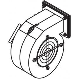 Ventilateur de soufflage EBM TS G3