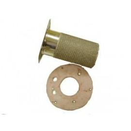 Brûleur cylindrique 25 Kw chaudières DPSM 3025, MC 25