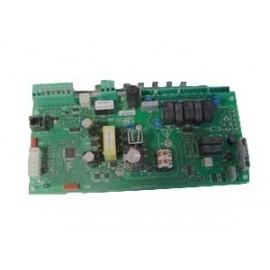 Carte sécurité BIC 327 GMR 1000, MCR , MCX