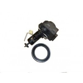 Adaptateur avec vanne 3 voies (moteur + corps )