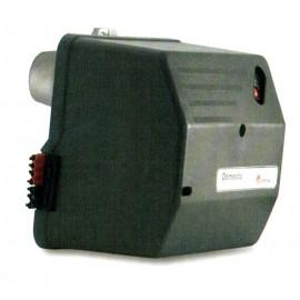 Brûleur fioul de 17,7 à 35,5 kW DOMUSA