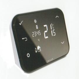 Thermostat d'ambiance pilotable par internet