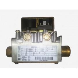 Bloc gaz PULSATOIRE 20/32/40 kW