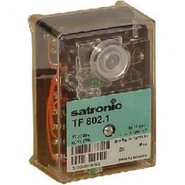 Boite relais SATRONIC TF 802