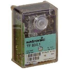 Boite relais SATRONIC TF 834.3