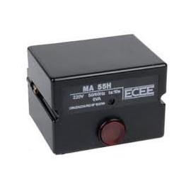 Boite relais MA 55 H ECEE
