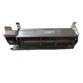 Ventilateur air chaud