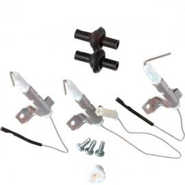 Ensemble d'electrodes Egv 14/23