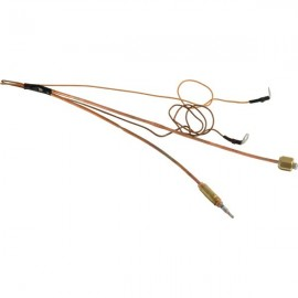 Thermocouple droit