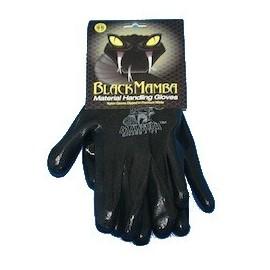 Boite de 100 gants BLACKMAMBA