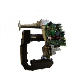 Module ligne gaz carte uc 15/25 Kw GMX 2000 et Naneo EMC
