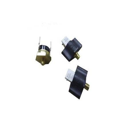 Sonde départ/retour/securité HL GMX 2000 et Naneo EMC