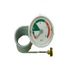 Thermostat anti-refouleur 70°C
