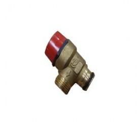 Soupape de sécurité 3 bar GMS 24 ZENA MS 24