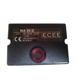 Boite relais MA 55 D ECEE