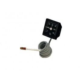 Thermometre 0-120 °C