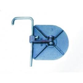 Element régulateur calostat FR 124