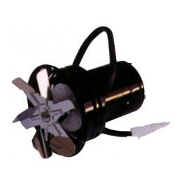Moteur ventilateur axial D.150