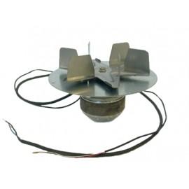 Ventilateur aspiration fumées AVEC encoder