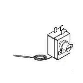 Thermostat de sécurité De Dietrich RONDALIS et Oertli OMPA