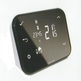Thermostat d'ambiance pilotable par internet