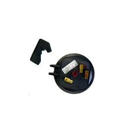 Pressostat ventilation/combustion PULSATOIRE