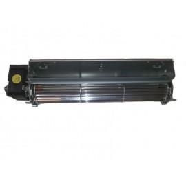 Ventilateur air chaud Mirtilla