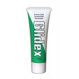 Lubrifiant de robinet GLIDEX 30g
