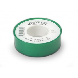 Téflon MIDITAPE (12m x 12 mm x 0.1 mm)