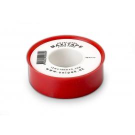Téflon MAXITAPE (12m x 12 mm x 0.1 mm)