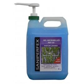 Régénérant fosses septiques 1 litre