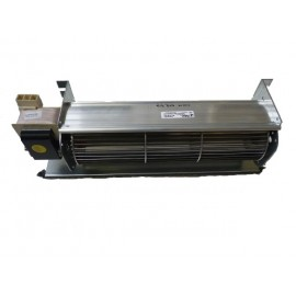 Ventilateur air chaud